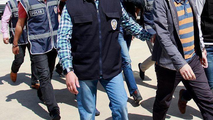 İstanbul'da 8 DEAŞ şüphelisi tutuklandı