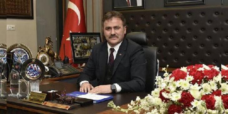 Belediye başkanına silahlı saldırı girişiminin şüphelisi teslim oldu