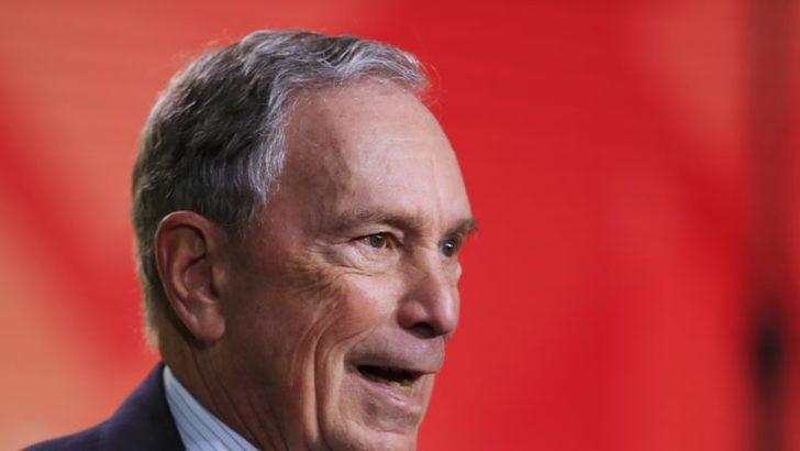 Michael Bloomberg Başkanlık Yarışına Hazırlanıyor