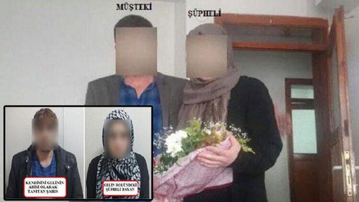 Gaziantep'te evlilik vaadiyle dolandırıcılık iddiası