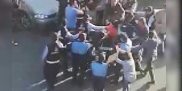 Gebze Belediyesi'nden zabıta - vatandaş kavgasıyla ilgili açıklama