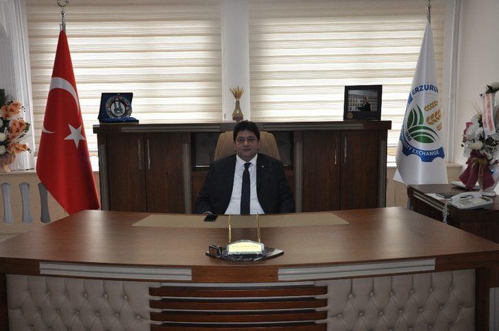Başkan Oral'dan 10 Kasım Mesajı
