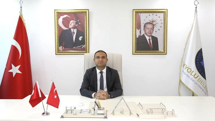 Gözaltına alınan İpekyolu belediye başkanının yerine kaymakam görevlendirildi