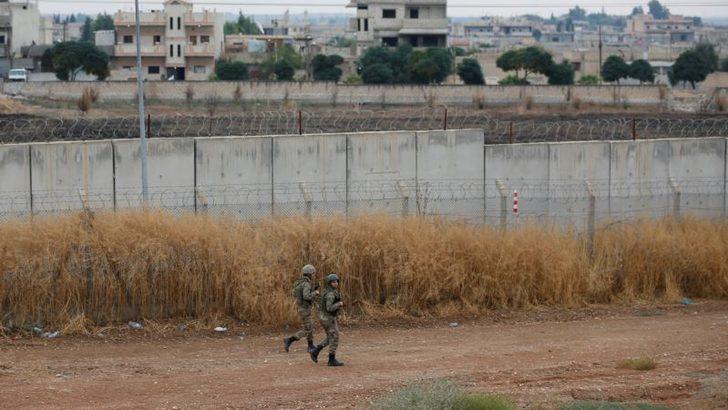Savunma Bakanlığı'ndan Taciz Atışı Açıklaması