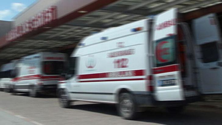 İzmir'de vahşet! Elleri ve ayakları bağlı ceset bulundu