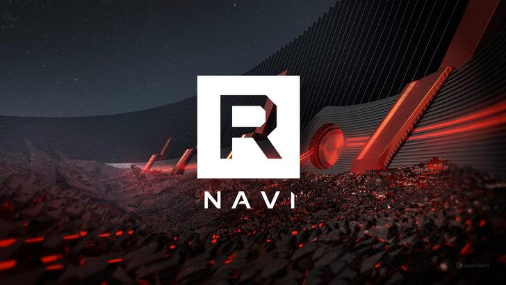 Nvidia yapar da AMD durur mu? AMD Navi 23, Ray Tracing'i destekleyecek!