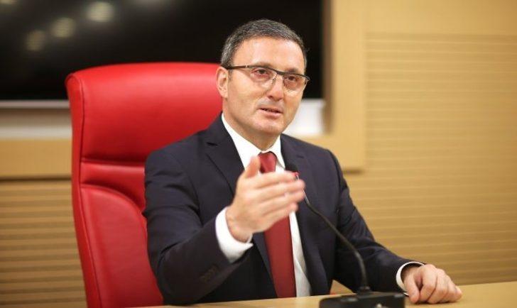 """GTSO Başkanı Çakırmelikoğlu: """"Güney Çevre Yolu talepten öte ihtiyaçtır"""""""