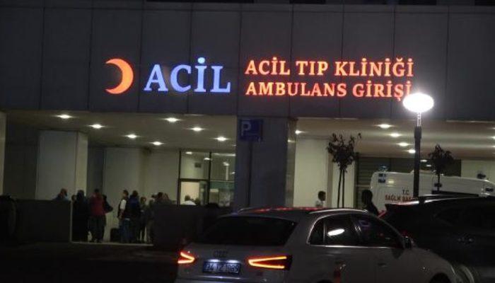 İstanbul'da 'zehirlenme' alarmı! Hastaneye akın ettiler