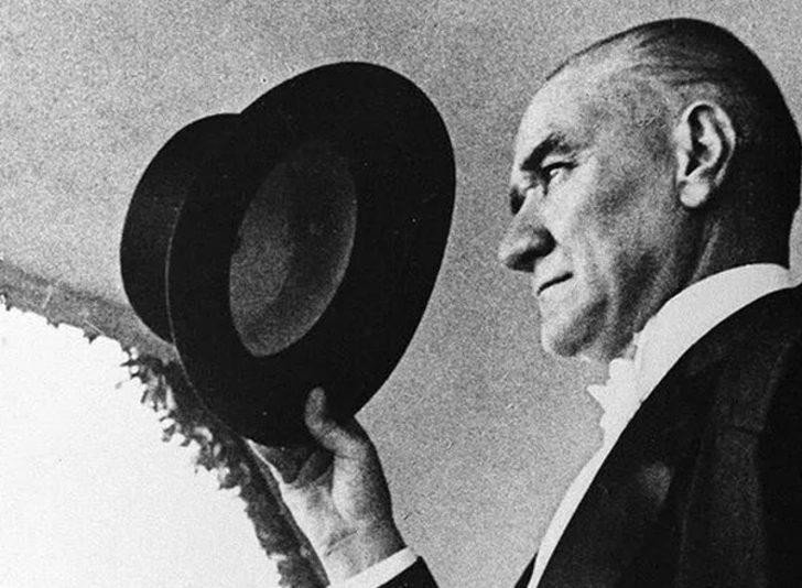 10 Kasım mesajları ve sözleri! 10 Kasım Atatürk'ü Anma Günü'ne özel mesajlar ve sözler...