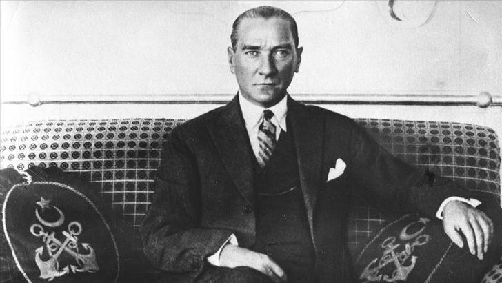 Atatürk'ün sevdiği şarkılar! Atatürk hangi şarkıları severdi?