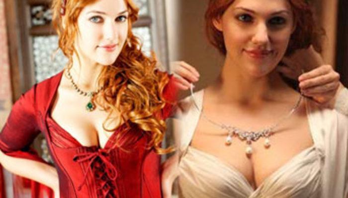 смотреть фото сексуальная грудь хюррем султан какой красивый