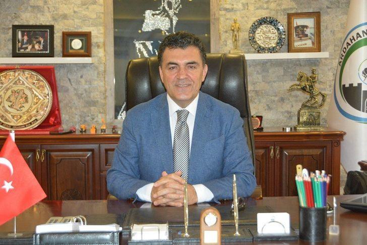 Başkan Demir'den 10 Kasım mesajı