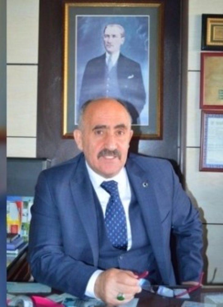 Erzurum Kent Konseyi Başkanı Tanfer'den 10 Kasım mesajı