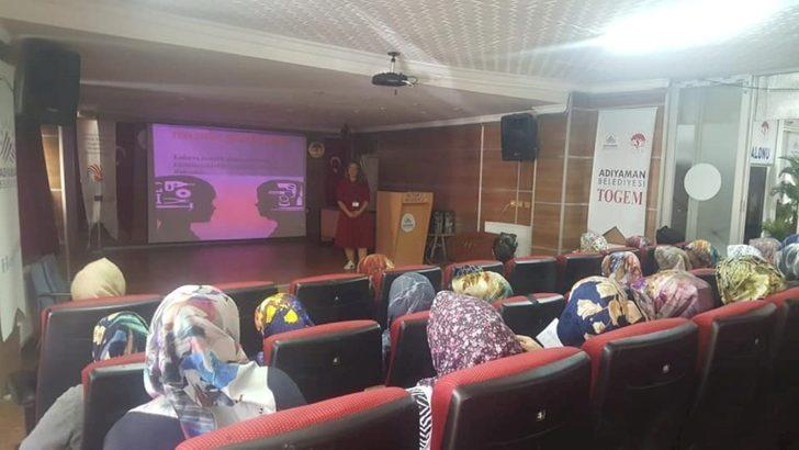 TOGEM'de 'Cinsiyet Eşitliği' semineri