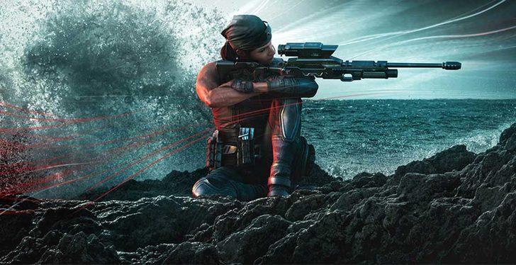 Rainbow Six Siege – Shifting Tides Operasyonu Duyuruldu - Mynet trend