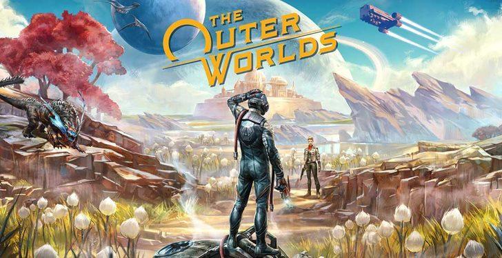 The Outer Worlds artık Nintendo Switch'te