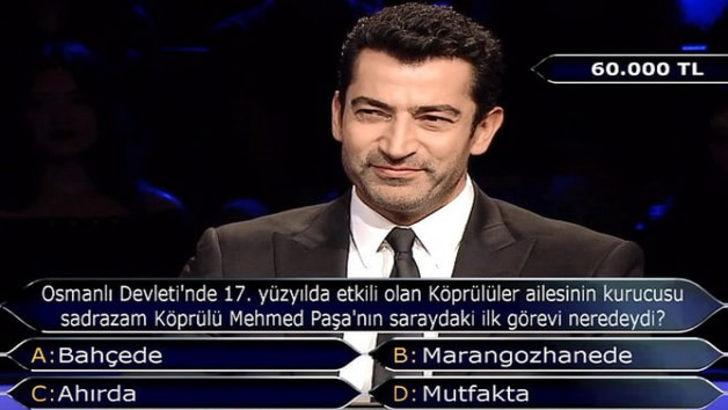 Köprülü Mehmet Paşa kimdir? Sadrazam Köprülü Mehmet Paşa'nın saraydaki ilk görevi neredeydi?