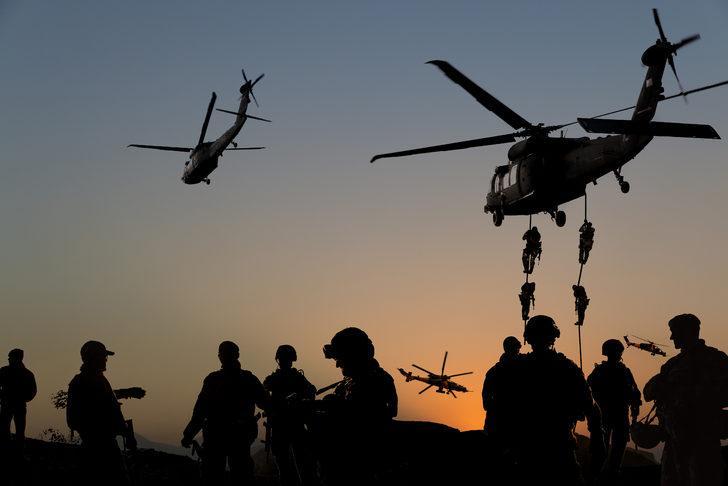 ABD, Suriye'de 500 ila 600 asker bırakacak