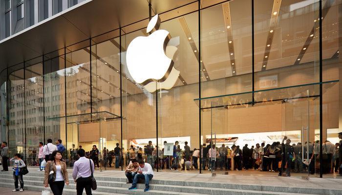 Dünya devi Apple'da büyük skandal! Soruşturma başlatıldı!