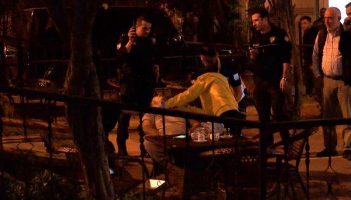 İstanbul'da kafedeki kanlı infazın sebebi belli oldu!