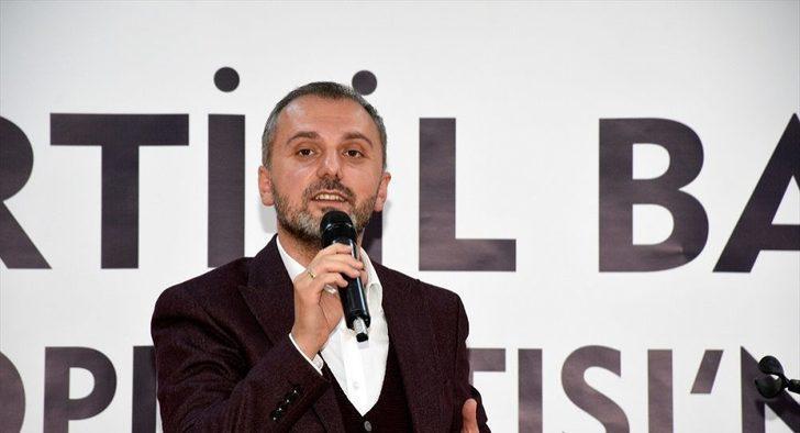 AK Parti'li Kandemir açıkladı: Önümüzdeki günlerde görev değişiklikleri olabilir