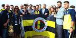 """Fenerbahçe """"Geleceğe Nefes"""" kampanyasına destek oldu"""