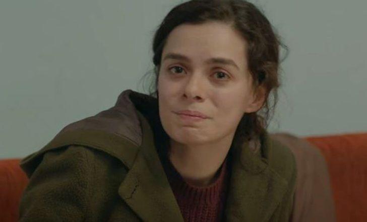 Kadın dizisinin Bahar'ı Özge Özpirinçci: Uykumu alamadan uyandım