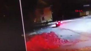 Feci kaza! Çocuk ve sürücü öldü