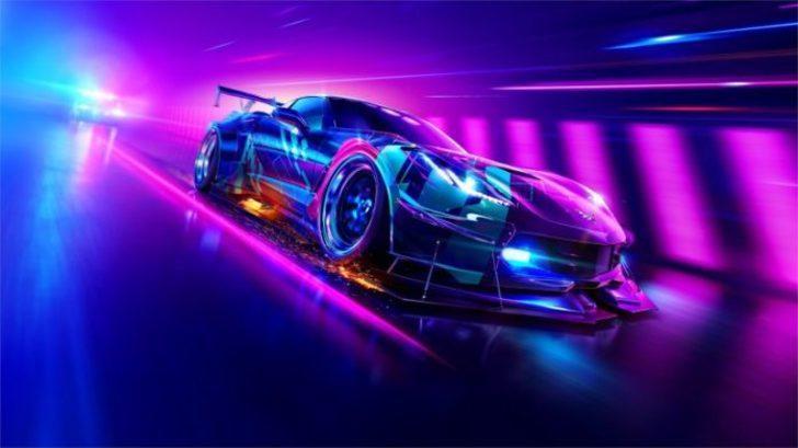 Need for Speed Heat için ilk inceleme puanları yayınlandı