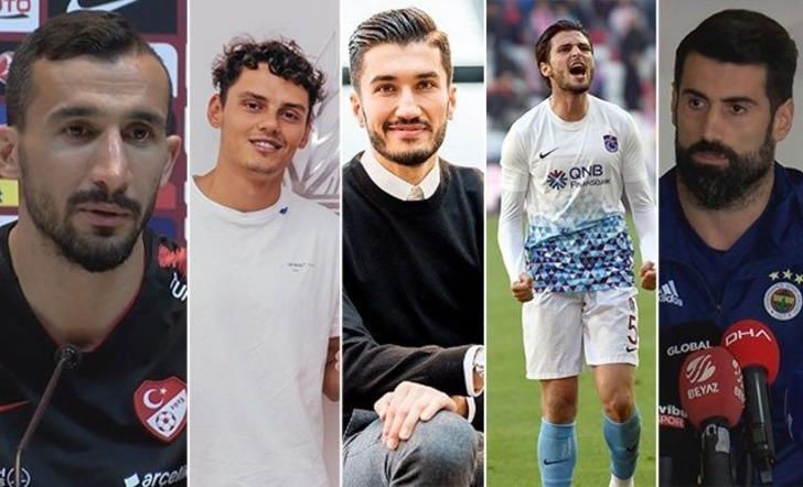 Nuri Şahin, Mehmet Topal, Okay Yokuşlu, Enes Ünal ve Volkan Demirel'den tıp öğrencilerine burs
