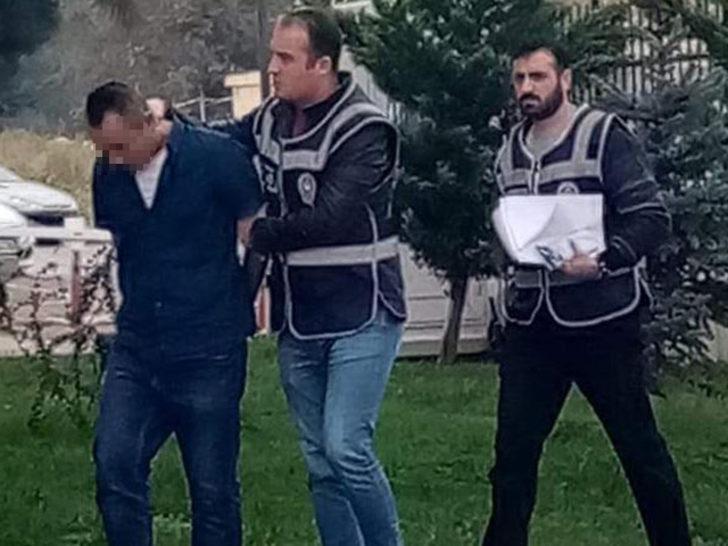 Kocaeli'de iğrenç olay! 17 yaşındaki kıza şantajla cinsel saldırı