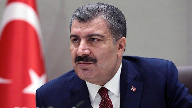 Sağlık Bakanı Fahrettin Koca bu sözlerle uyardı: Başa dönebiliriz