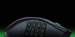 Razer yeni solak Razer Naga faresi için ön kayıtları başlattı