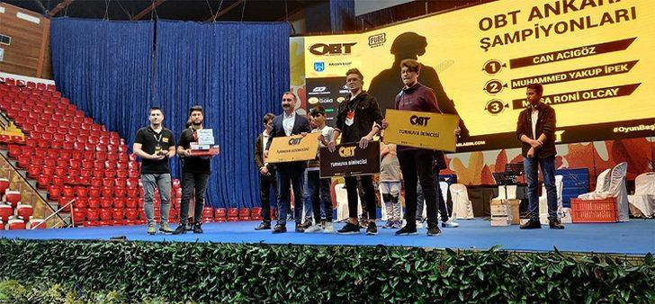 SteelSeries Türkiye'deki oyuncularla buluşmaya devam ediyor