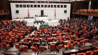 Torba teklif, Meclis'te kabul edildi
