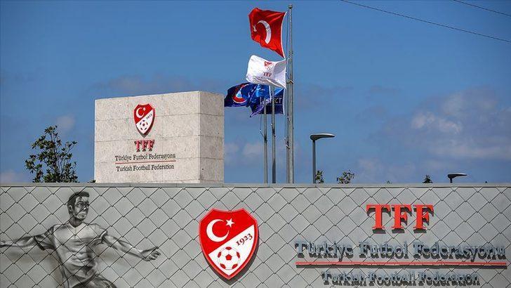 TFF'den Galatasaray'a 'Harcama limiti' cevabı