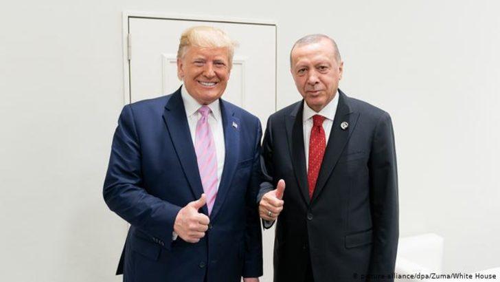 ABD-Türkiye: Tamam mı, devam mı?