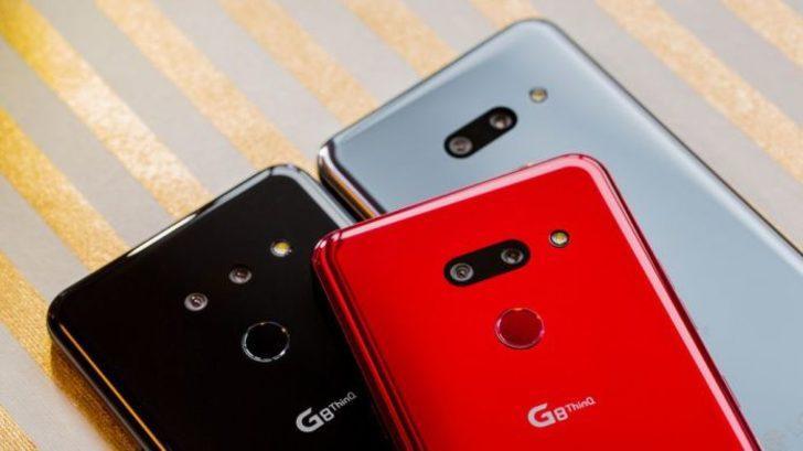 LG LTE yüzünden TCL'ye dava açtığını duyurdu