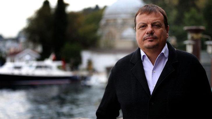 Ergin Ataman: Pota altında etkili savunma yapmalıyız