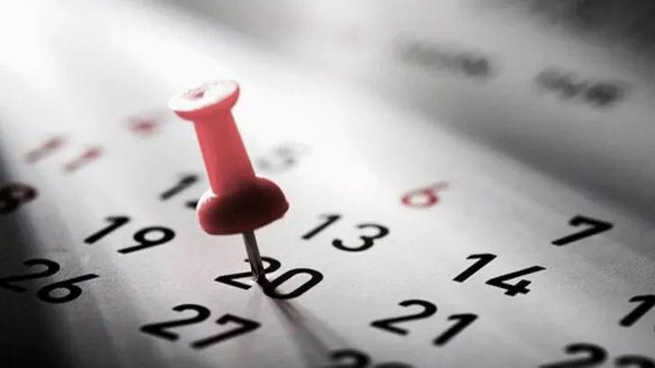 2020 yılında kaç gün tatil var? Çalışanlar 2020'de kaç gün tatil yapacak?