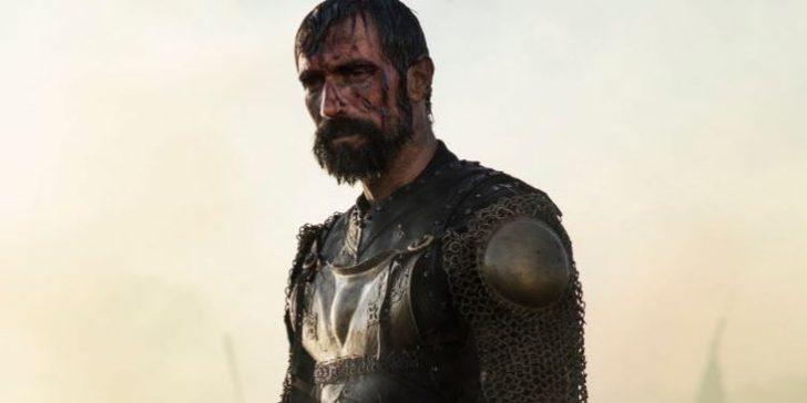 İbrahim Çelikkol, Mesti Aşk Mevlana filmi için bambaşka biri oldu
