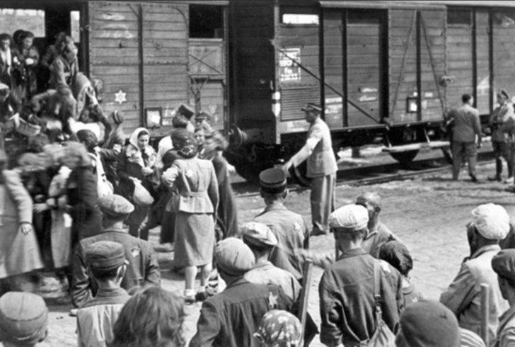 Ahıska Türklerinin sürgün edilişinin 75. yıldönümü
