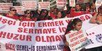 DİSK'ten 'Vergi Adaleti' İçin İş Bırakma Eylemi