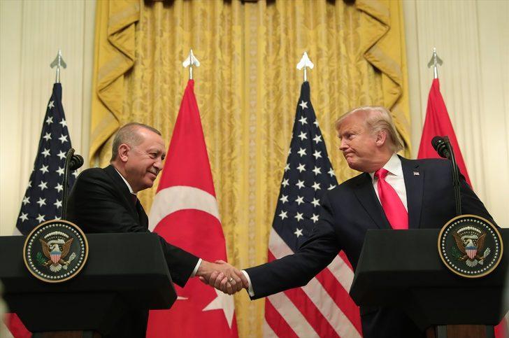 CHP'den 'Erdoğan'ın ABD ziyaretine' ilişkin değerlendirme
