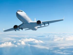 Güney Afrika Hava Yolları grev nedeniyle tüm uçuşlarını iptal etti