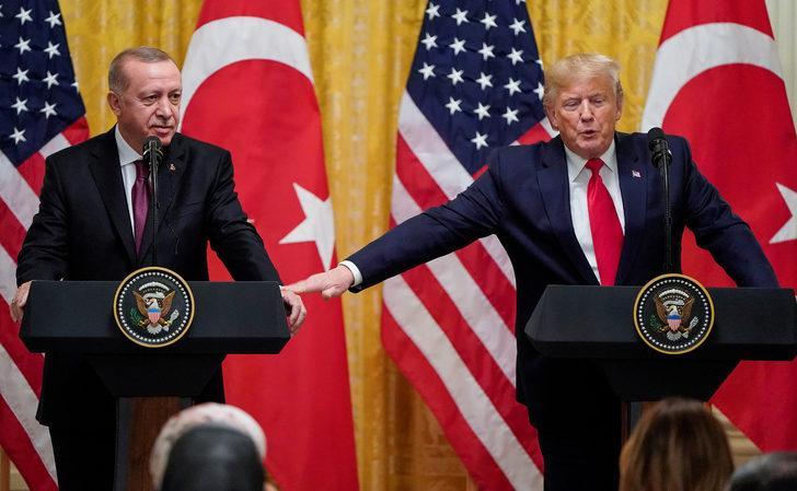 ABD medyası: Hiçbir lider, Erdoğan kadar istediğini elde edemedi