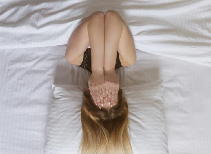Adet düzensizliği ve ateş basması menopoz habercisi olabilir