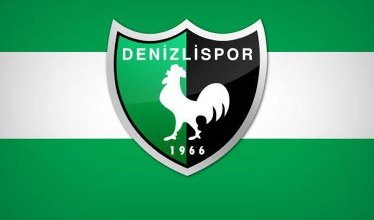 Denizlispor'da temlik krizi