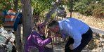 Bafra'da hizmet seferberliği