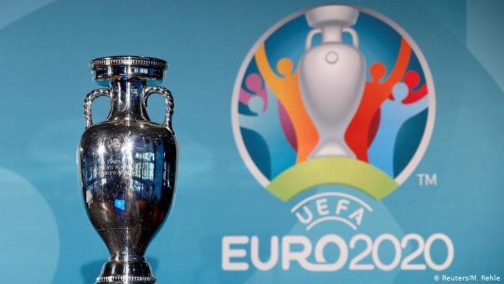 Türkiye Euro 2020 vizesini aldı